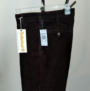 🌲Timberland corduroy pants - NWT